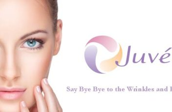 Say Bye Bye to the Wrinkles and Folds with Juvederm Voluma